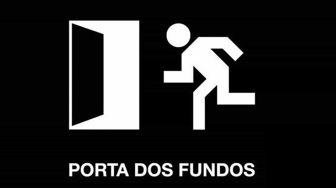 TV: Porta dos Fundos tira esquete do ar