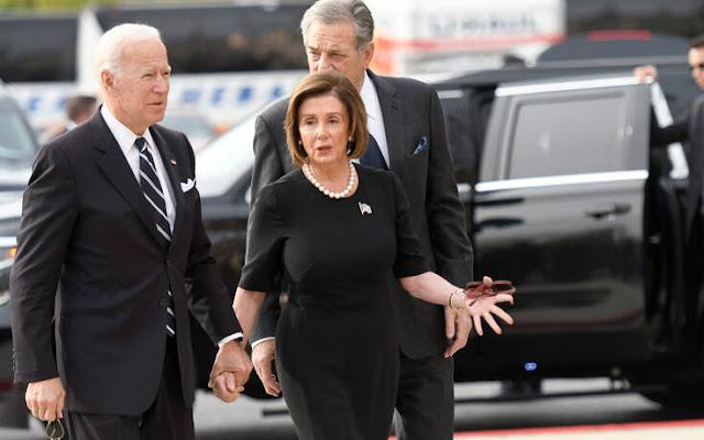 Οι Δημοκρατικοί στις ΗΠΑ πληρώνουν τις αποφυλακίσεις των ANTIFA που λεηλατούν και καταστρέφουν !......