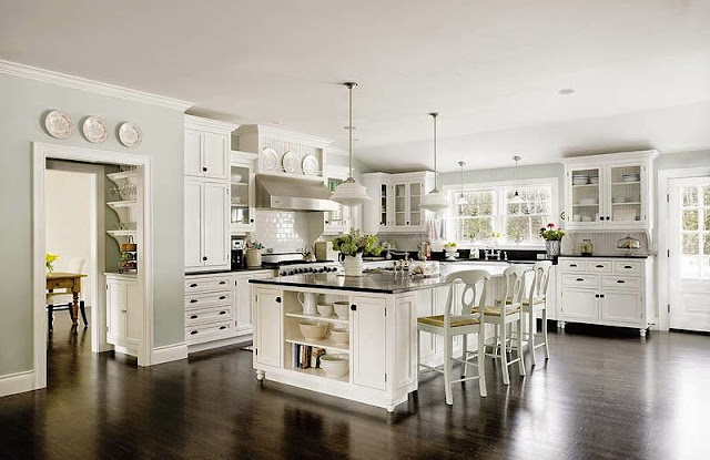Dining Table for Your Dream Kitchens picture