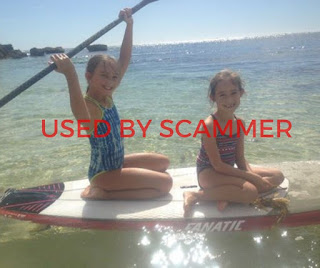 aupair estafa scam