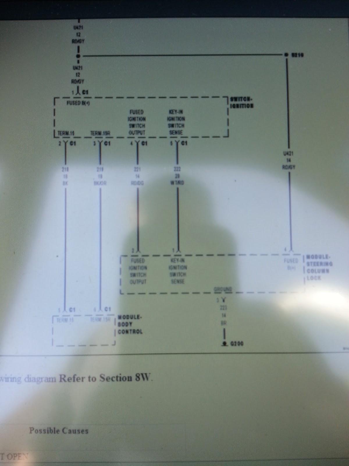 sprinter central locking wiring diagram wiring libraryschematic ignition switch steering lock module