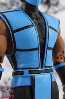 Storm Collectibles Mortal Kombat 3 Classic Sub-Zero 07