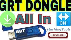 GRT Dongle Setup 32 Bit & GRT Dongle Price