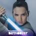 Rap da Rey! Daisy Ridley conta a história de Star Wars através de uma música