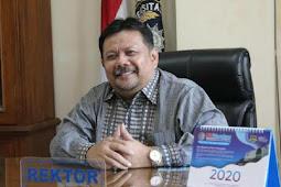 Kabar Duka : Suliswiyadi Rektor Unimma Telah Wafat