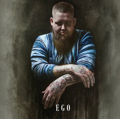 "Rag'n'Bone Man Unveils New Song ""Ego"""