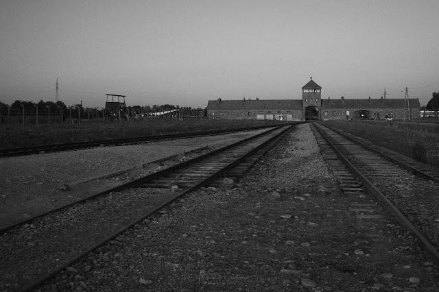 Fotografia Auschwitz-Birkenau
