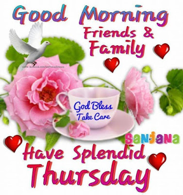 a good morning Thursday images