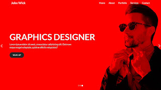 How To Make Website Using HTML and CSS
