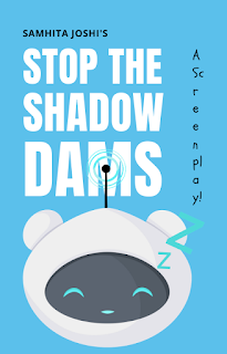 STOP THE SHADOW DAMS