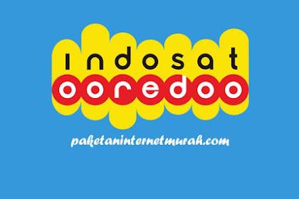 Paket Internet Indosat Murah Kuota 35GB Terbaru 2018