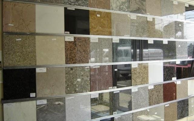 Granit Teras Rumah Minimalis Idaman Anda Manfaat Marmer