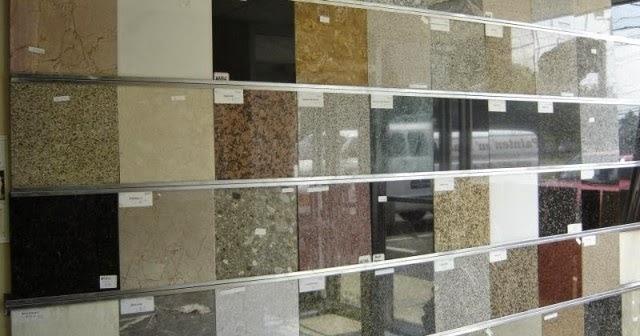 Granit Teras Rumah Minimalis Idaman Anda - Manfaat Marmer