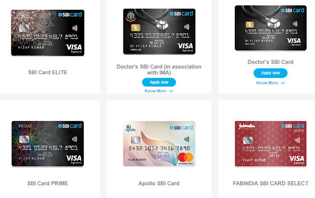 SBI Card Referral Code 2021 - ₹250 BMS Voucher + ₹500 Per Refer