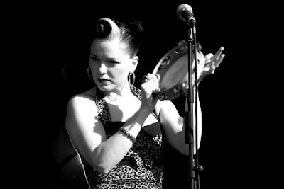 imelda may no Evolution Festival (2009)