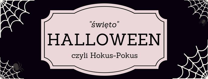 Niestraszne Halloween