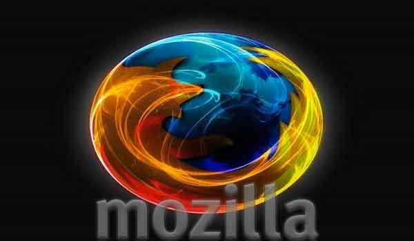 Mozilla Firefox navegador que incluira asistente de voz