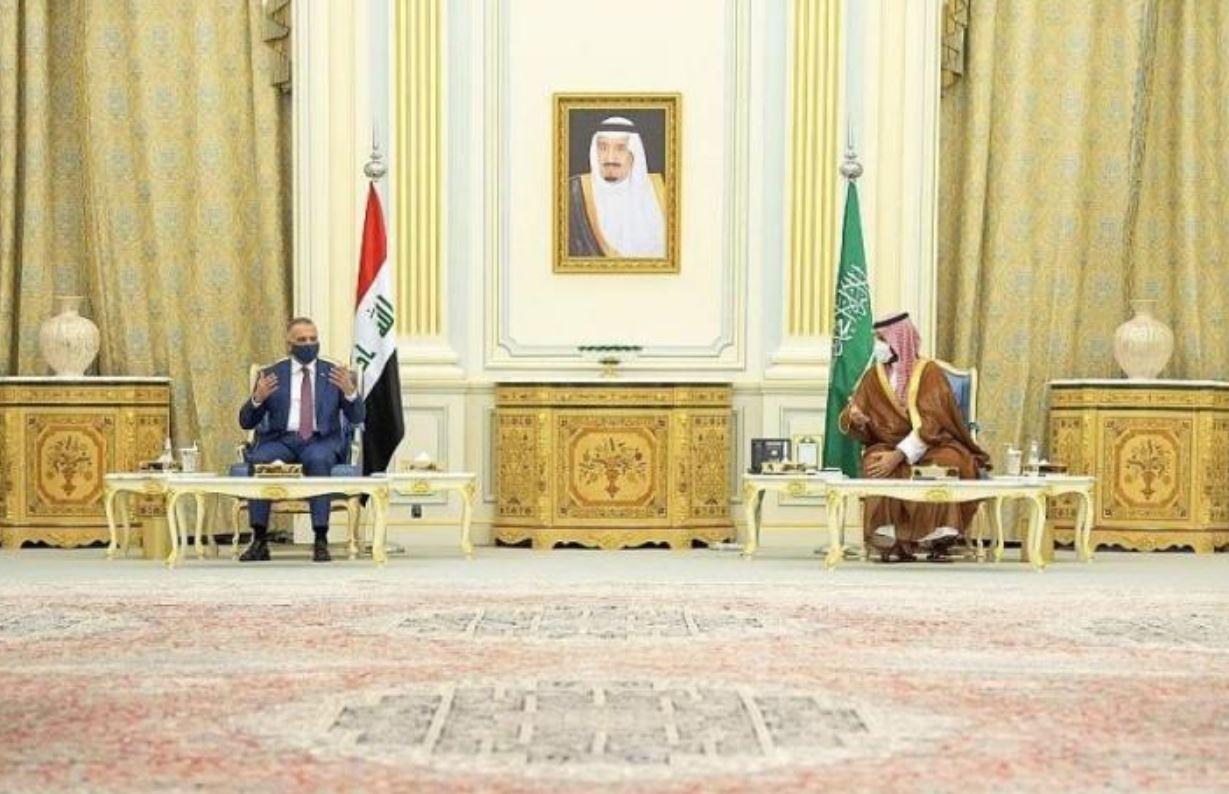 تأسيس صندوق سعودي عراقي مشترك بـثلاثة مليار دولار لتعزيز الاستثمار في العراق