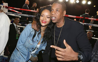 Again: Jay-Z and Rihanna Give $6.2 Million to COVID-19 Relief
