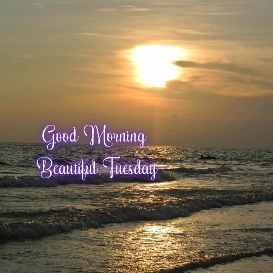 tuesday morning wishes images