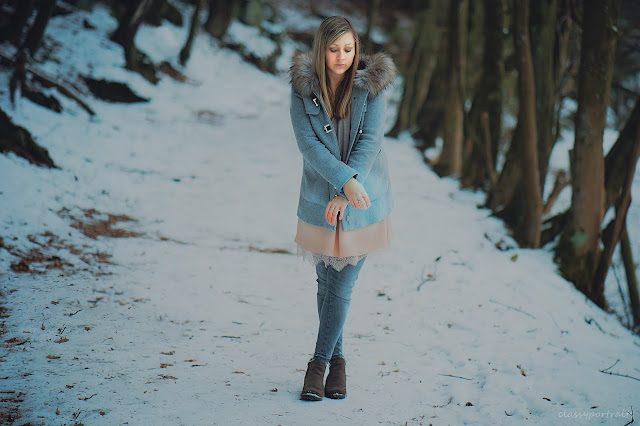 Fünf Tipps gegen kalte Füße Tricks Guide Mode Blogger Karneval ootd