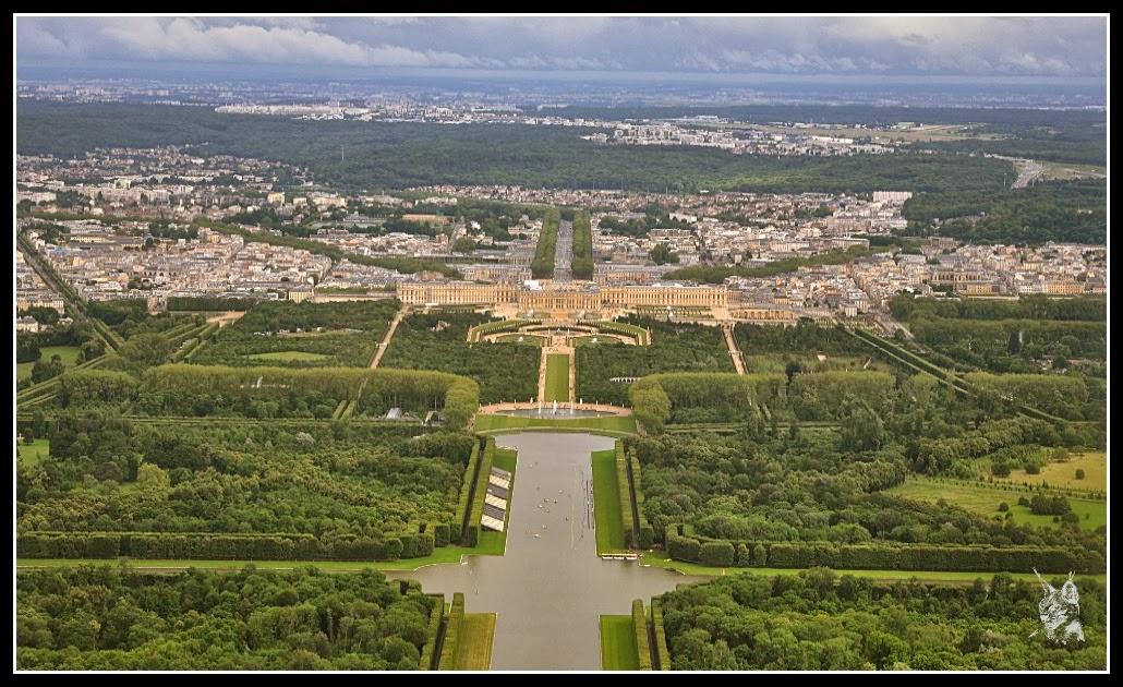 Ch teau de versailles - Jardin du chateau de versaille ...
