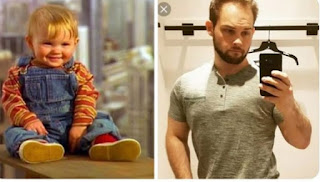Photos:Man Reveals How Baby In 'Baby's Day Out' Movie Now Looks Like