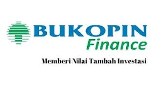 LOKER Credit Marketing Officer BUKOPIN FINANCE PADANG JANUARI 2019