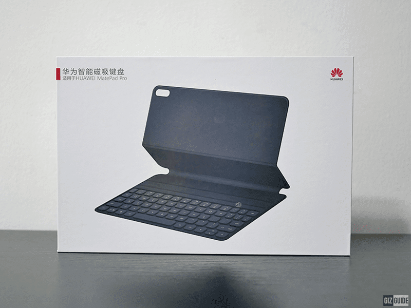 Huawei Keyboard for the MatePad Pro