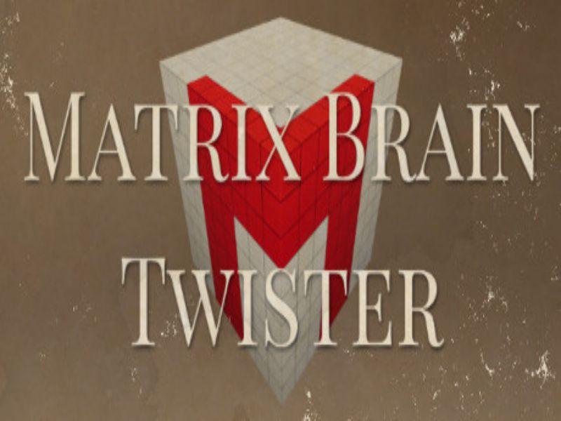 Download Matrix Brain Twister Game PC Free