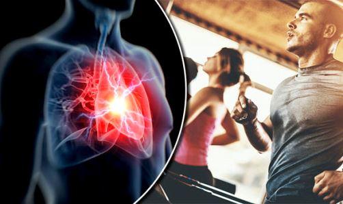 olahraga yang cocok untuk orang sakit jantung