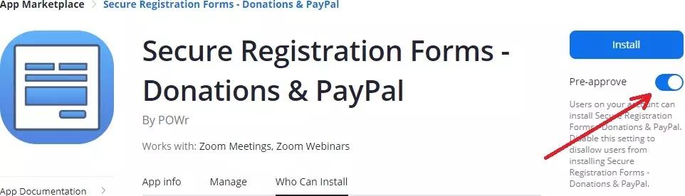 Cara Membuat Formulir Pembayaran untuk Zoom Meeting-1