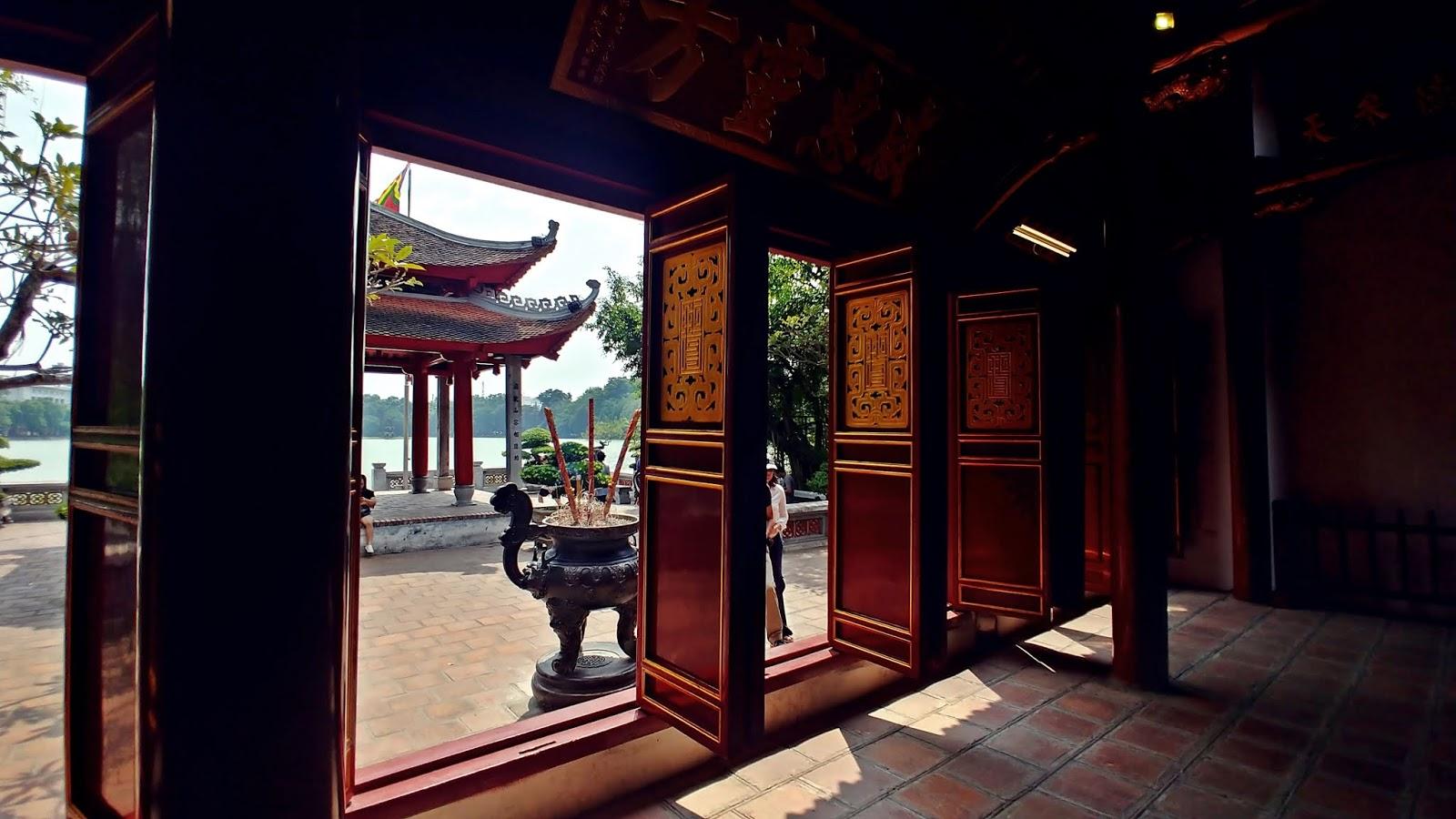 Bogowie, symbole i wiara w Wietnamie