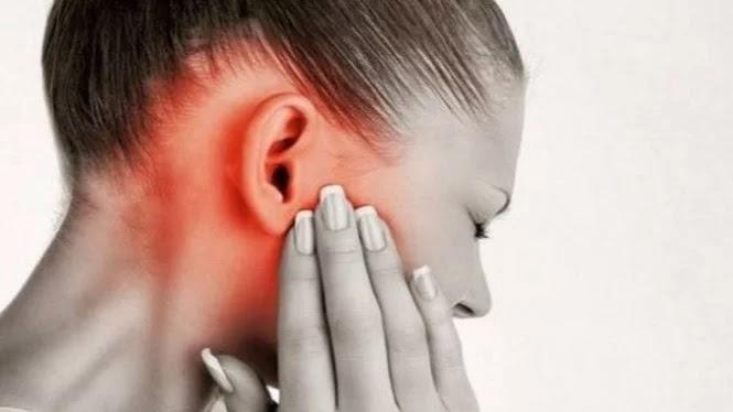 Minyak Kutus Kutus untuk Mengatasi Kanker Nasofaring