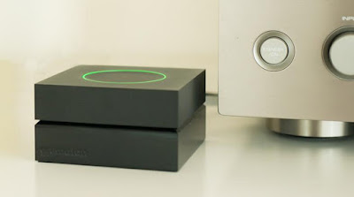 Smart Dual Purpose Gadgets - Gramofon
