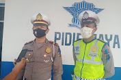 Operasi Patuh Seulawah 2020 Berakhir, Ini Harapan Kasatlantas Polres Pidie Jaya
