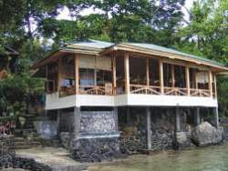 Hotel Murah Pantai Bunaken - Bunaken Divers Sea Breeze Resort