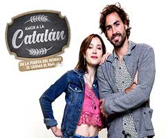 Ver telenovela amor a la catalan capítulo 85 completo online
