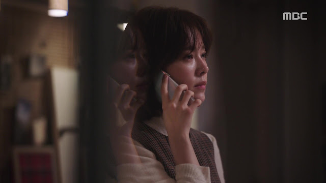 Sinopsis One Spring Night Episode 11 - 12