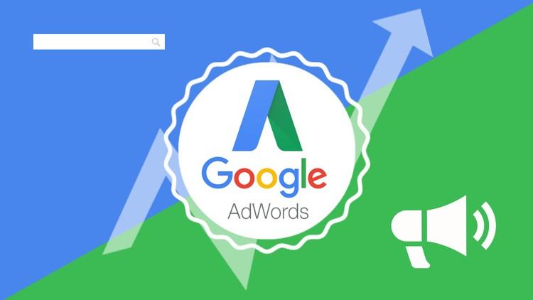 The Complete Google AdWords Course 2017: Beginner to Expert - Coupon