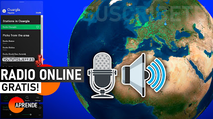 Escuchar Radio Online por Internet GRATIS
