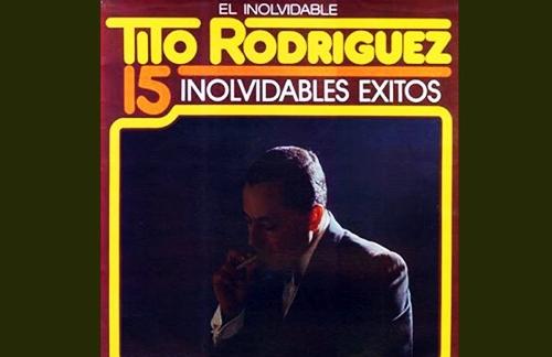 Llevatela | Tito Rodriguez Lyrics