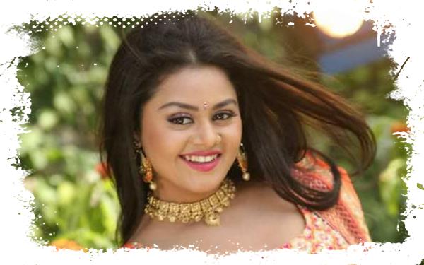 bhojpuri actress Tanu Shree Chatterjee