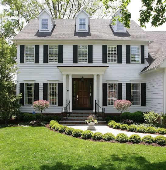 Colonial Home Design Ideas: Modern House Design Ideas : All About French Colonial House