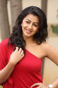 Nikki galarani latest sizzling pics-thumbnail-8