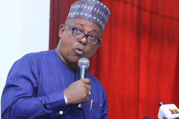 Past Five Years Of Buhari's Administration Has Been a Waste - Uche Secondus