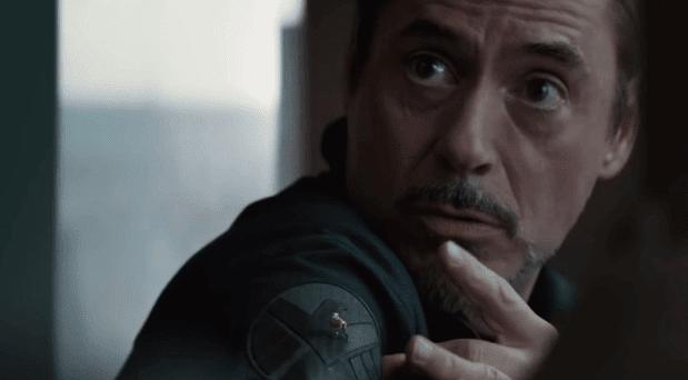 Robert Downey Jr. divulga vídeo da sua despedida no set de  Vingadores: Ultimato