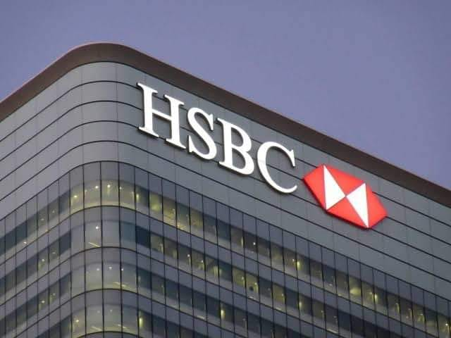 Cash and Cheque Officer - HSBC bank