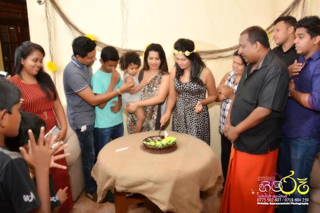 Buwani Chapa Diyalagoda's Birthday