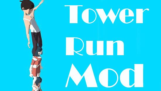 Tower Run Mod Apk